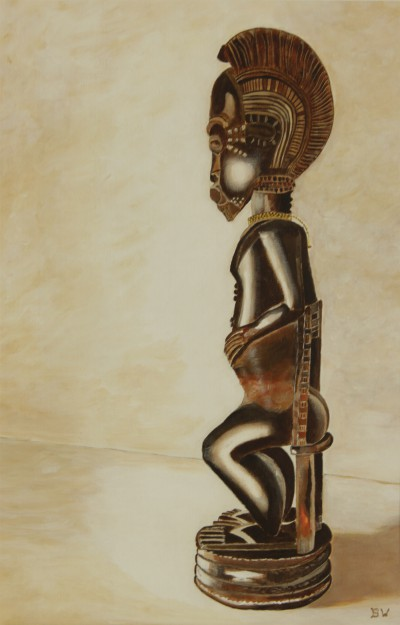 Afrikaanse beelden 2