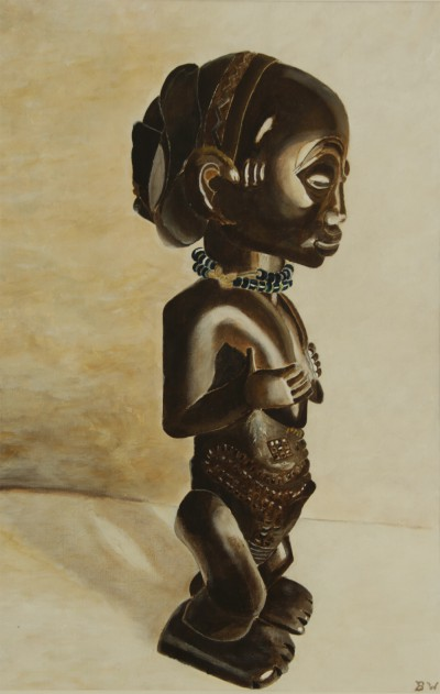 Afrikaanse beelden 1