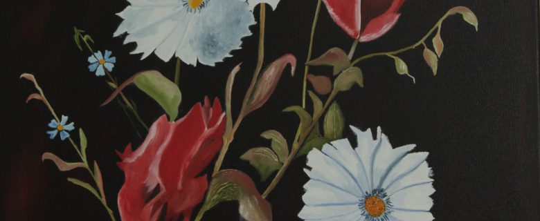 Boeket bloemen